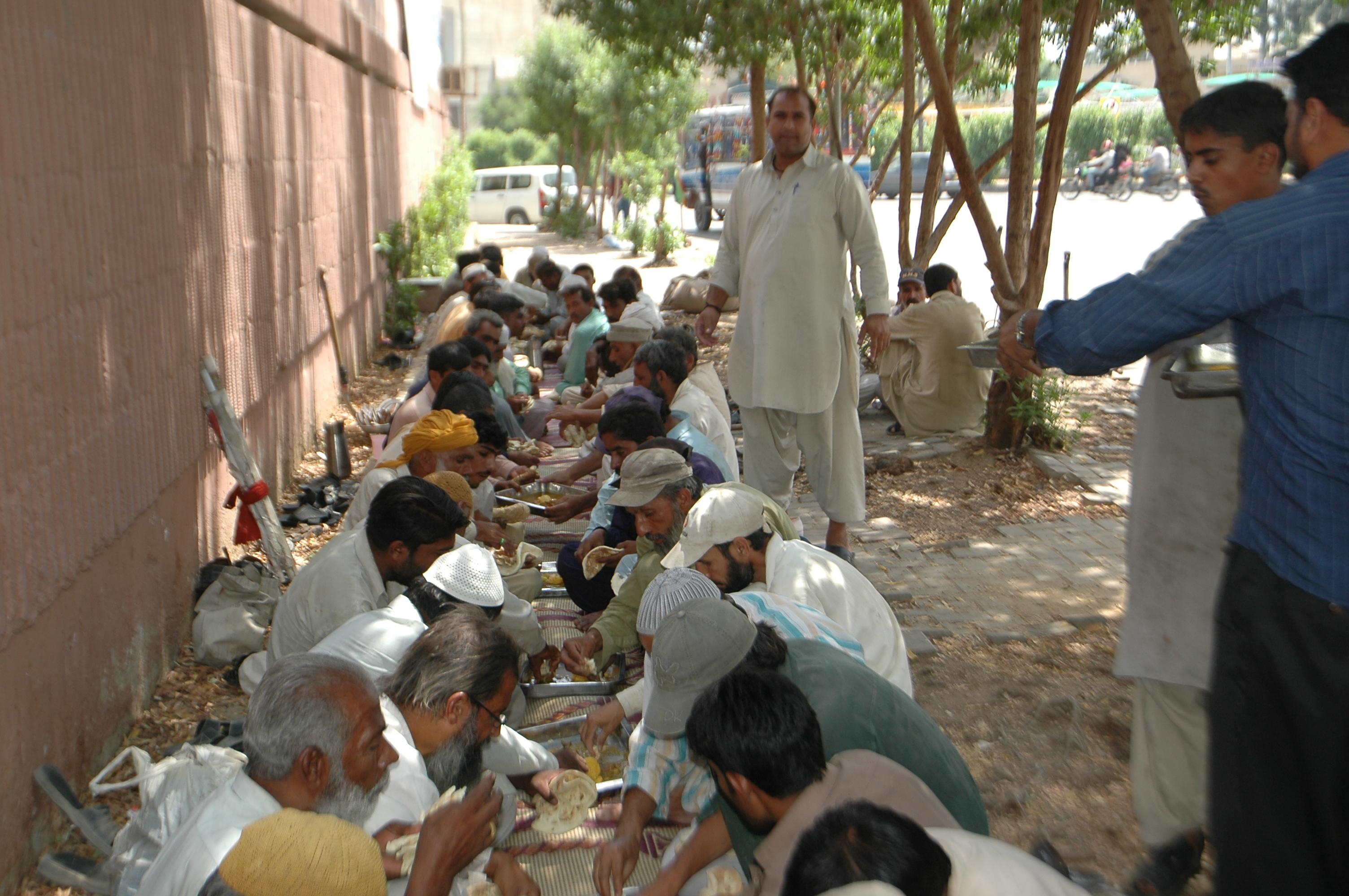 aqeeqa, sadqa, donation, trust