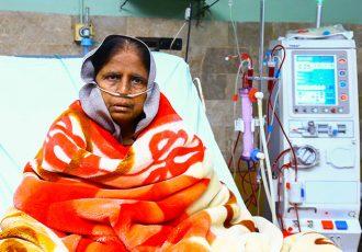 Sponsor a Dialysis Patient
