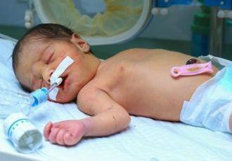 Sponsor a Baby in NICU Al-Mustafa Welfare Society