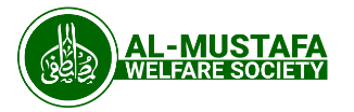 Al-Mustafa Welfare Society -